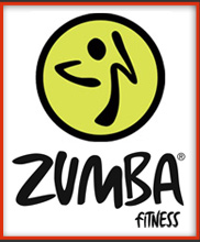 Zumba, Pilates and Box Bop and Bend classes in Nottingham